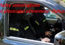 Agenci z Delegatury CBA w Warszawie zatrzymali burmistrza i jego zastępcę…