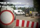 Skala przerostu zatrudnienia w deficytowej, miejskiej spółce PORAŻA!! MPWiK –70 zbędnych etatów!!!
