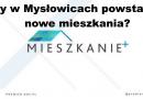 Klub Radnych PiS walczy o mieszkania z Programu Mieszkanie Plus w Mysłowicach.