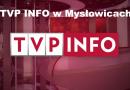 Niedziela 18 marca TVP INFO w Mysłowicach.