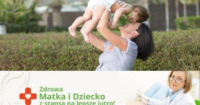 Bezpłatne szkoły świadomego rodzicielstwa i badania dla kobiet w ciąży.