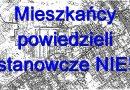 Mieszkańcy(Morgi, Bończyk) -deweloperzy 2:0! Kolejny skandal?