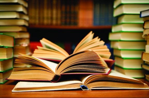 """""""Zawsze miałem dylemat: Co czytać?…"""""""