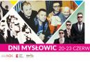 Dni Mysłowic – PROGRAM wydarzenia!