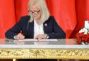 Pani poseł z Mysłowic nowym ministrem rodziny, pracy i polityki społecznej.