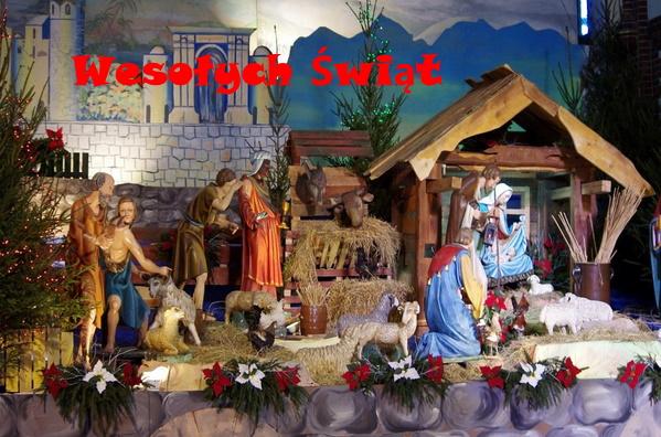 Niech ten szczególny czas Świąt sprawi, że życzliwość i miłość zagości w każdym domu, a radość i szczęście będzie Waszym udziałem.  Życzymy Państwu redakcja Prawe Mysłowice