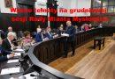 Uchwalenie budżetu na 2020r. i plany miejscowe Morgi, Wielka Skotnica-Katowicka-Bończyk.