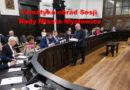 Styczniowa Sesja Rady Miasta. Opłata za śmieci i inne uchwały.