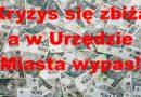 Mysłowice – USA – Polska : działania antykryzysowe.
