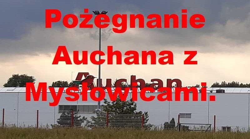 Auchan Mysłowice